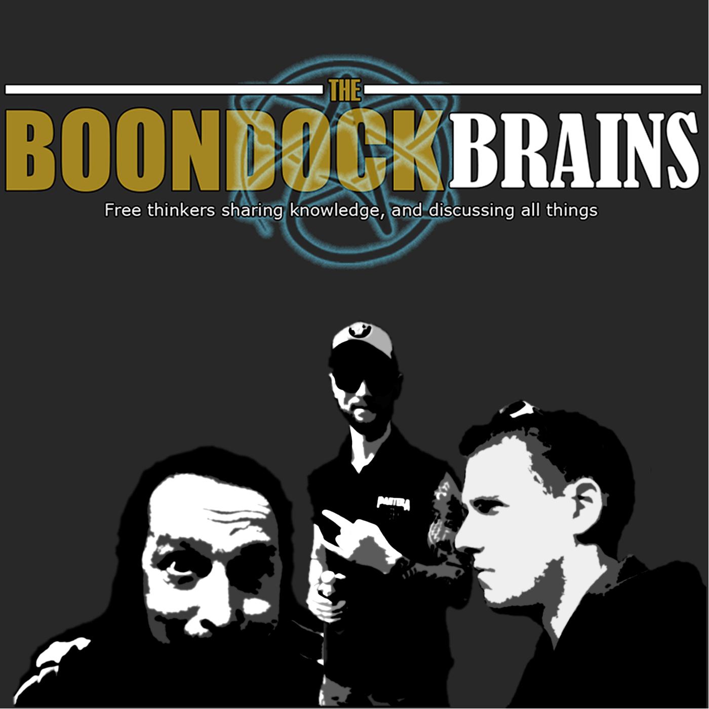 The Boondock Brains