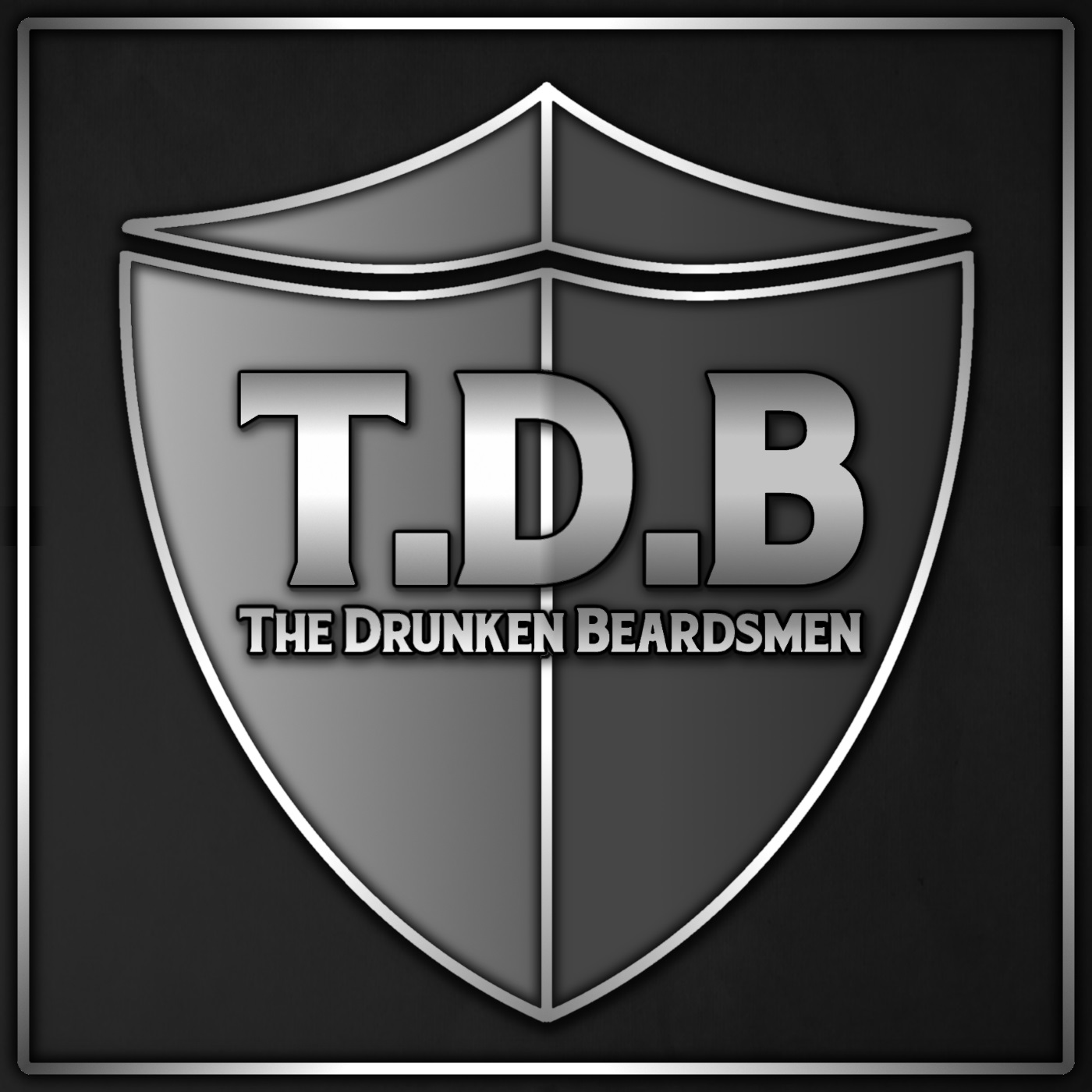 Drunken Beardsmen Podcast