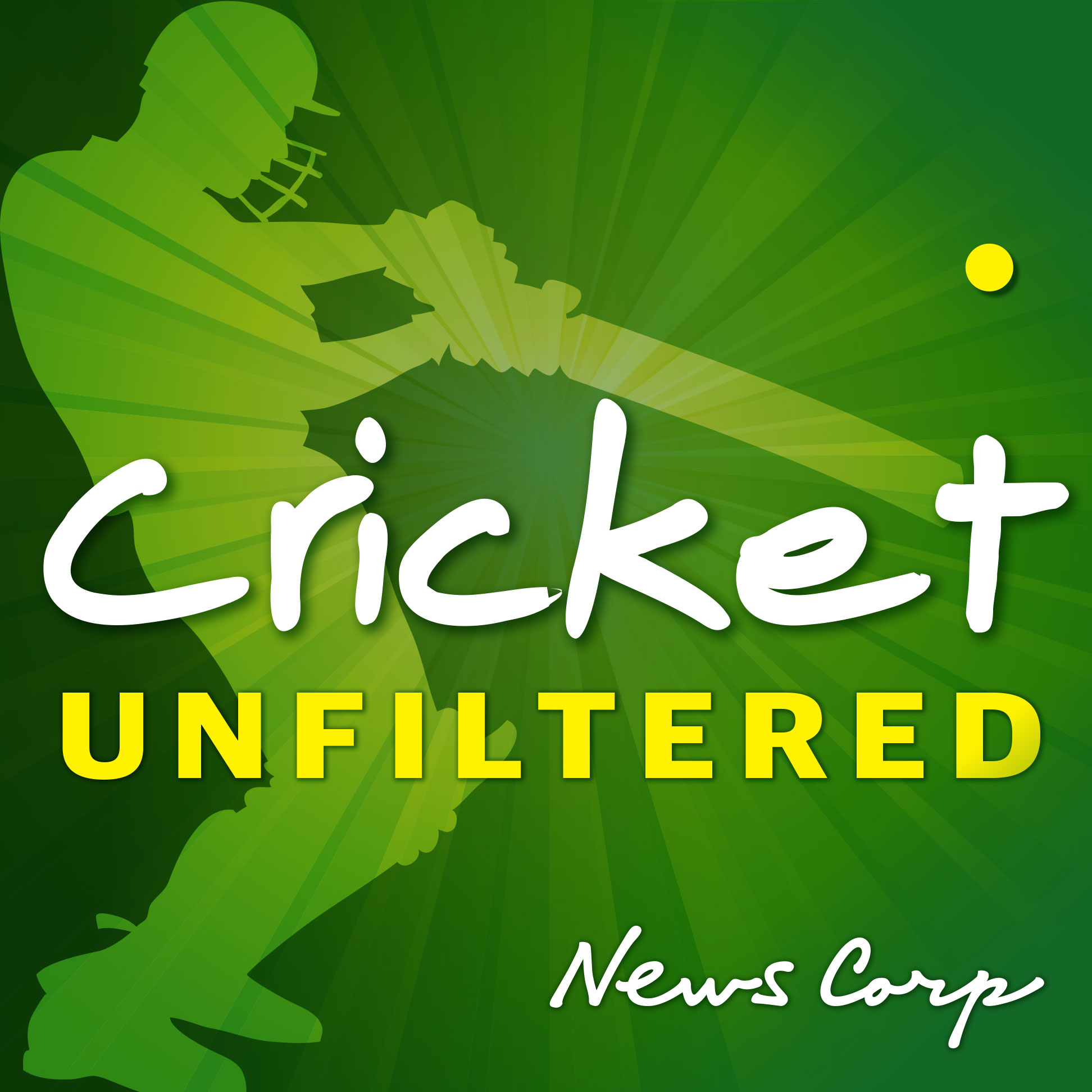 Introducing the Cricket Unfiltered Podcast