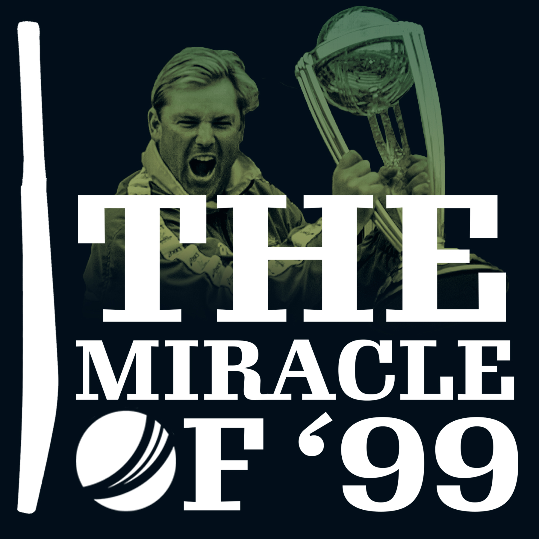 Introducing: The Miracle of '99