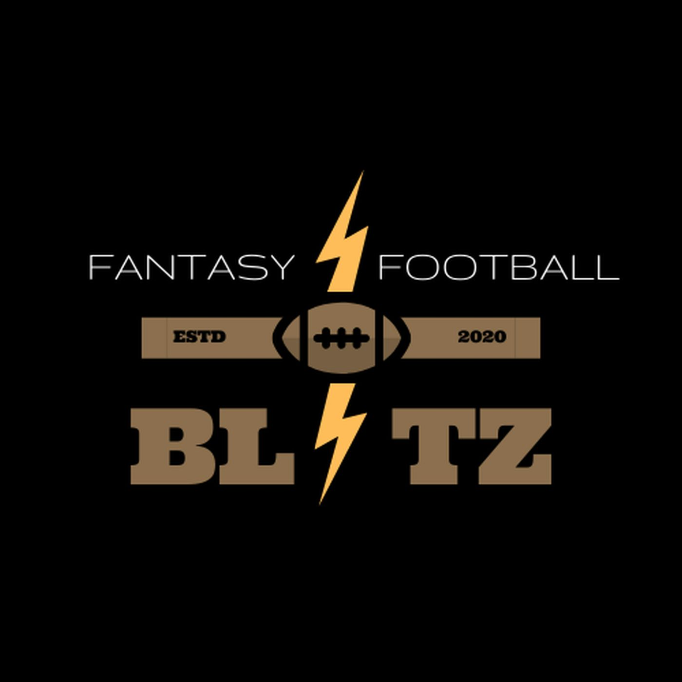 Fantasy Football BLITZ Podcast