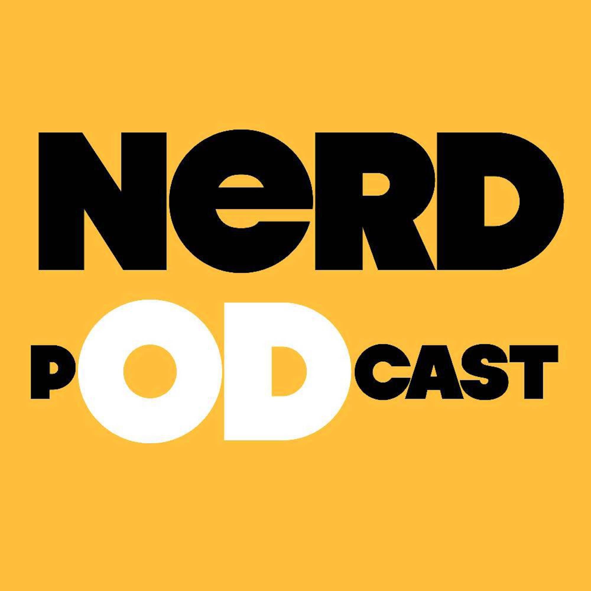 Nerd OD Podcast by NOD Network on Apple Podcasts
