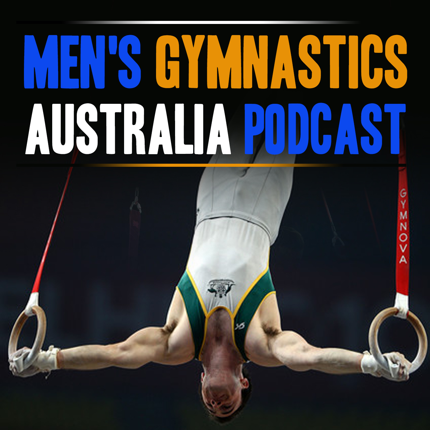 Men's Gymnastics Australia Podcast