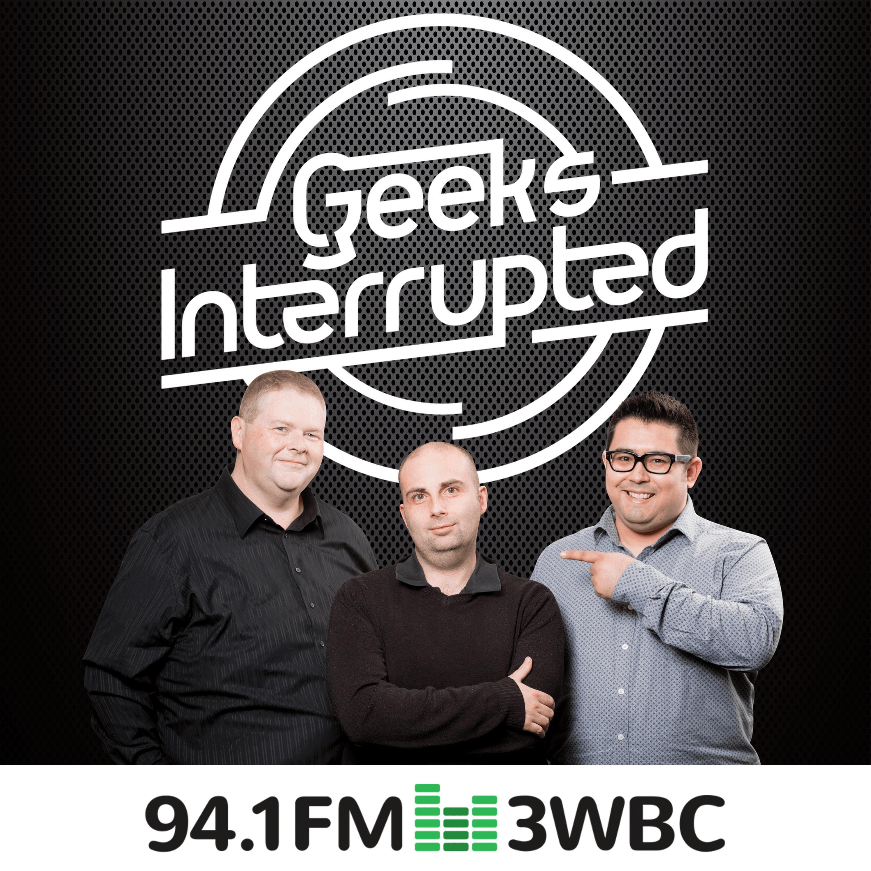 Geeks Interrupted