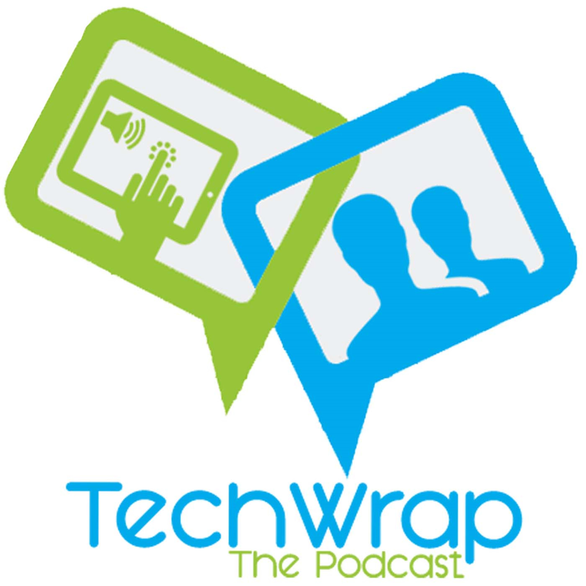 TechWrap Podcast