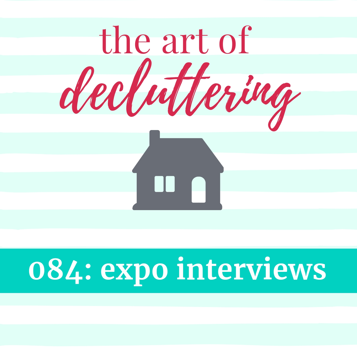 084| Expo Interviews
