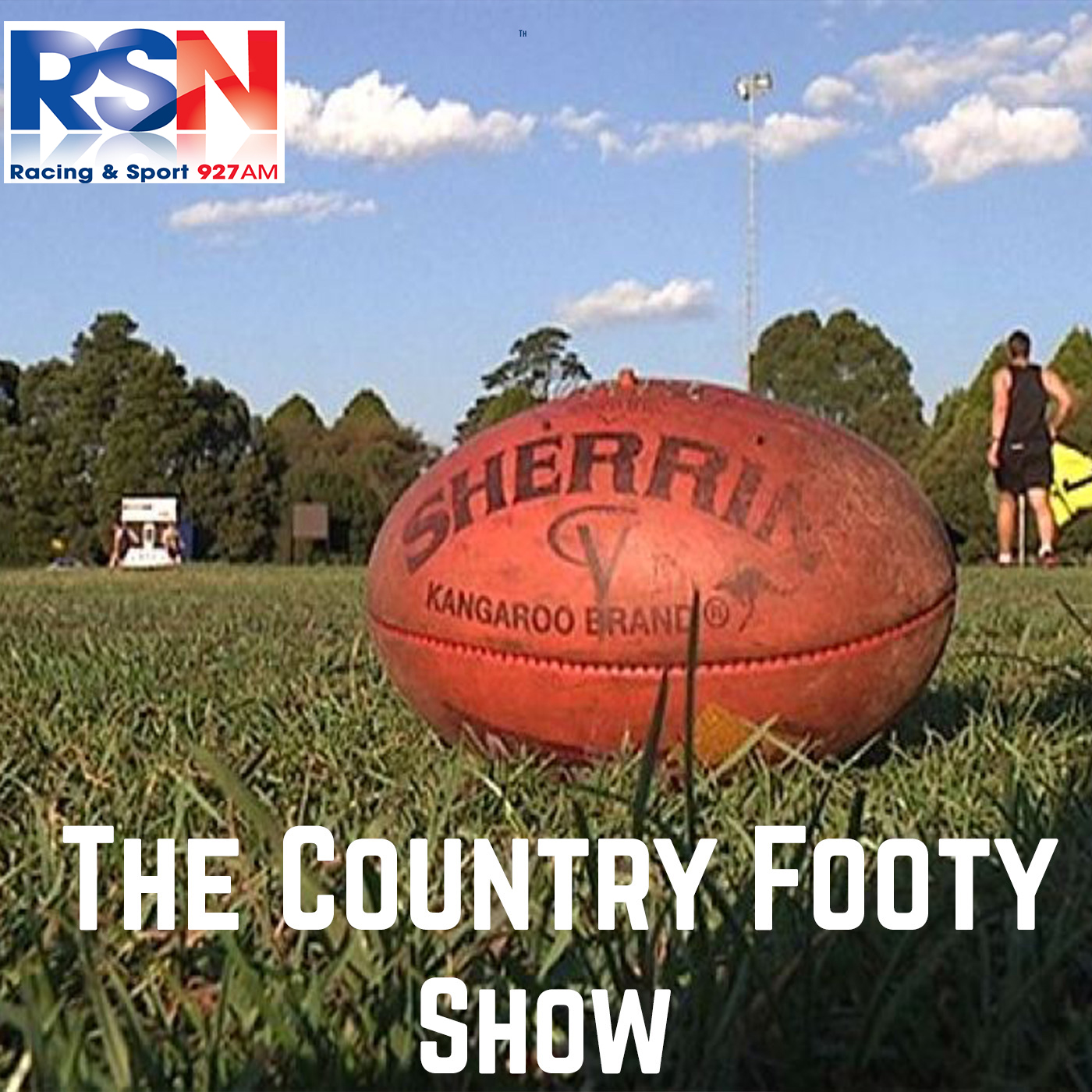 The Country Footy Show with Paul Daffy - September 23rd 2019