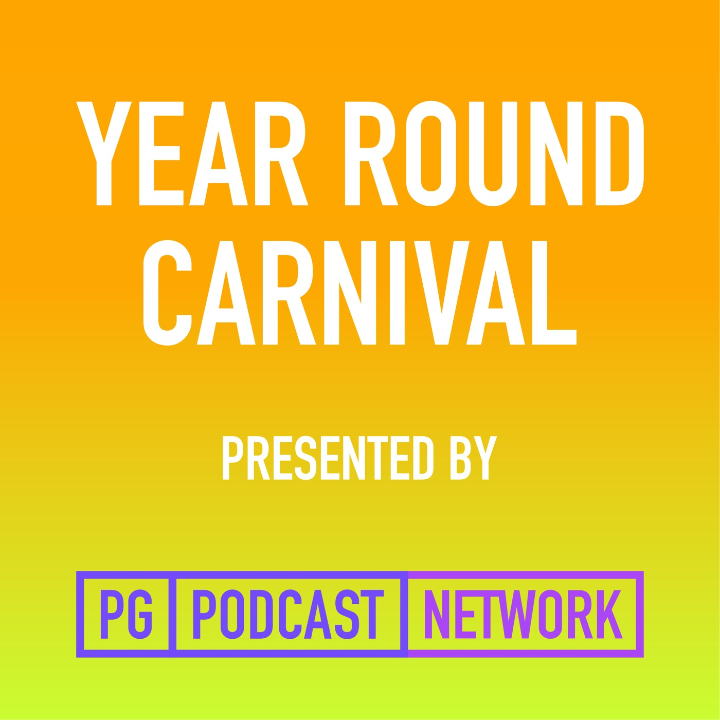 Year Round Carnival by Vince Accardi And Racetrack Ralphy