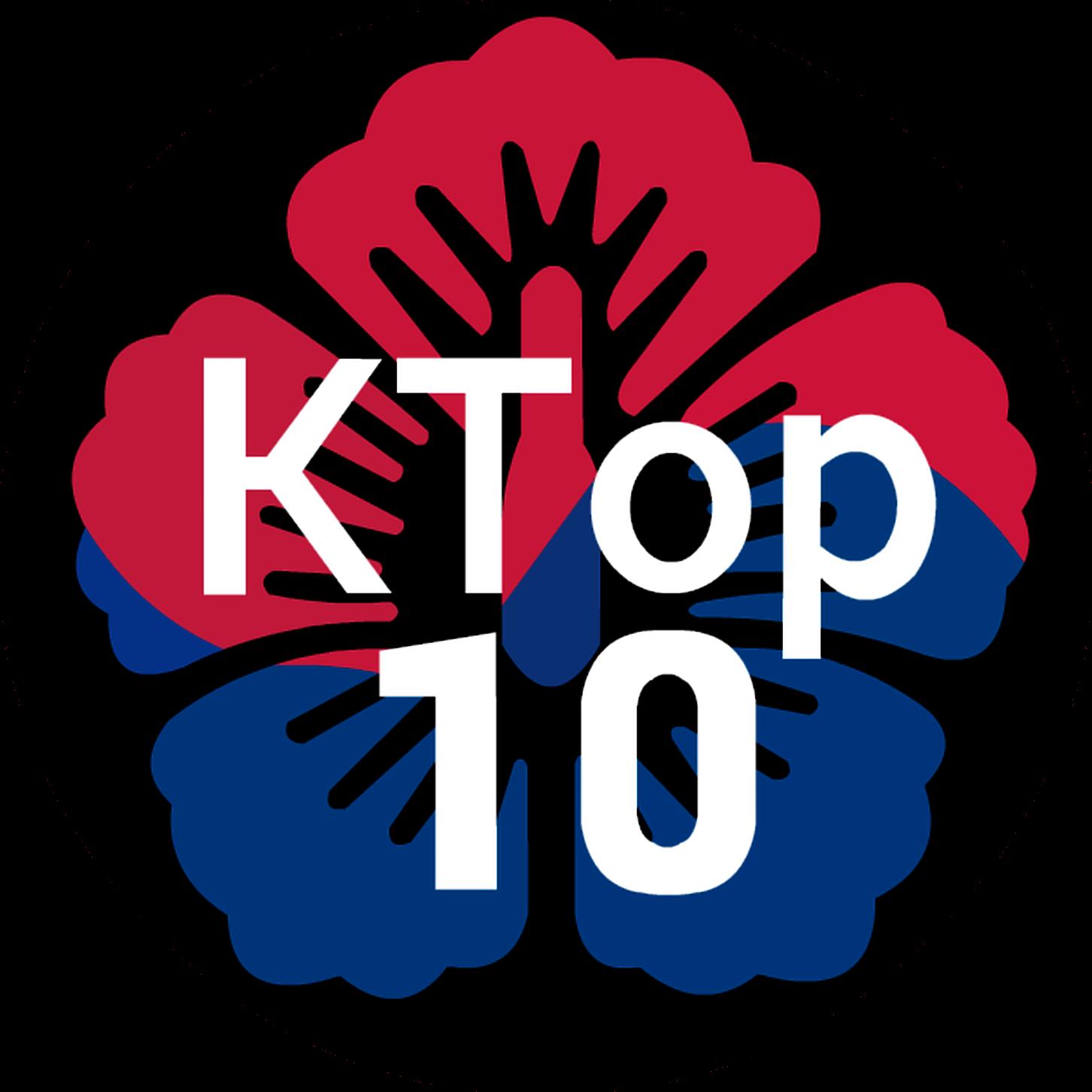 KTop 10 (K-POP HITS)   Podbay
