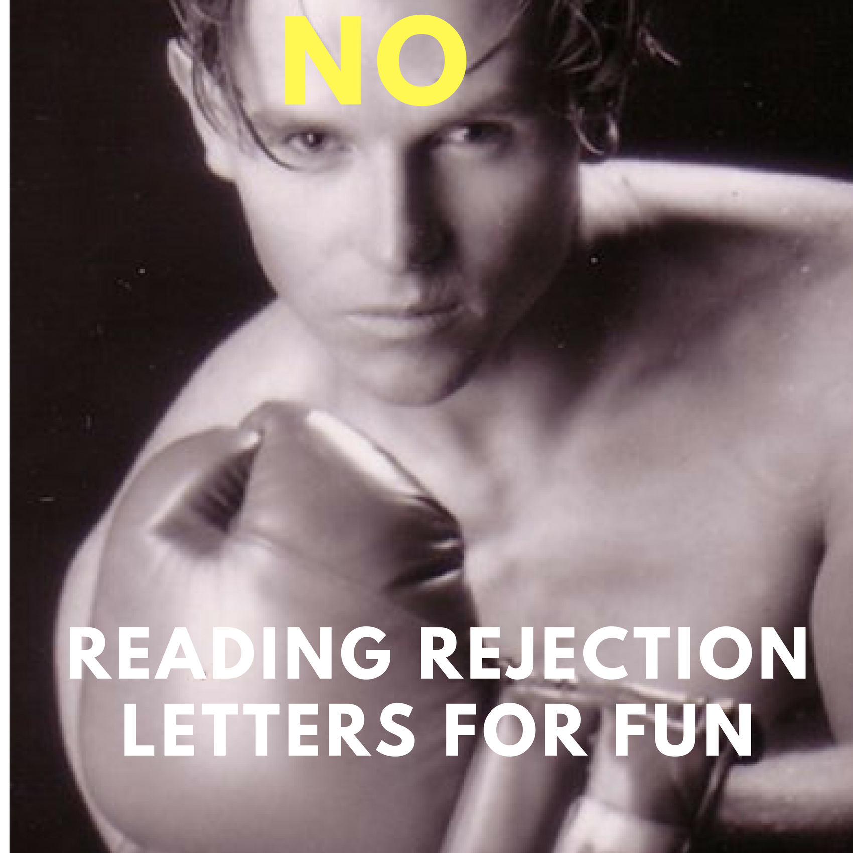 Reading Rejection Letters and Learning Lessons