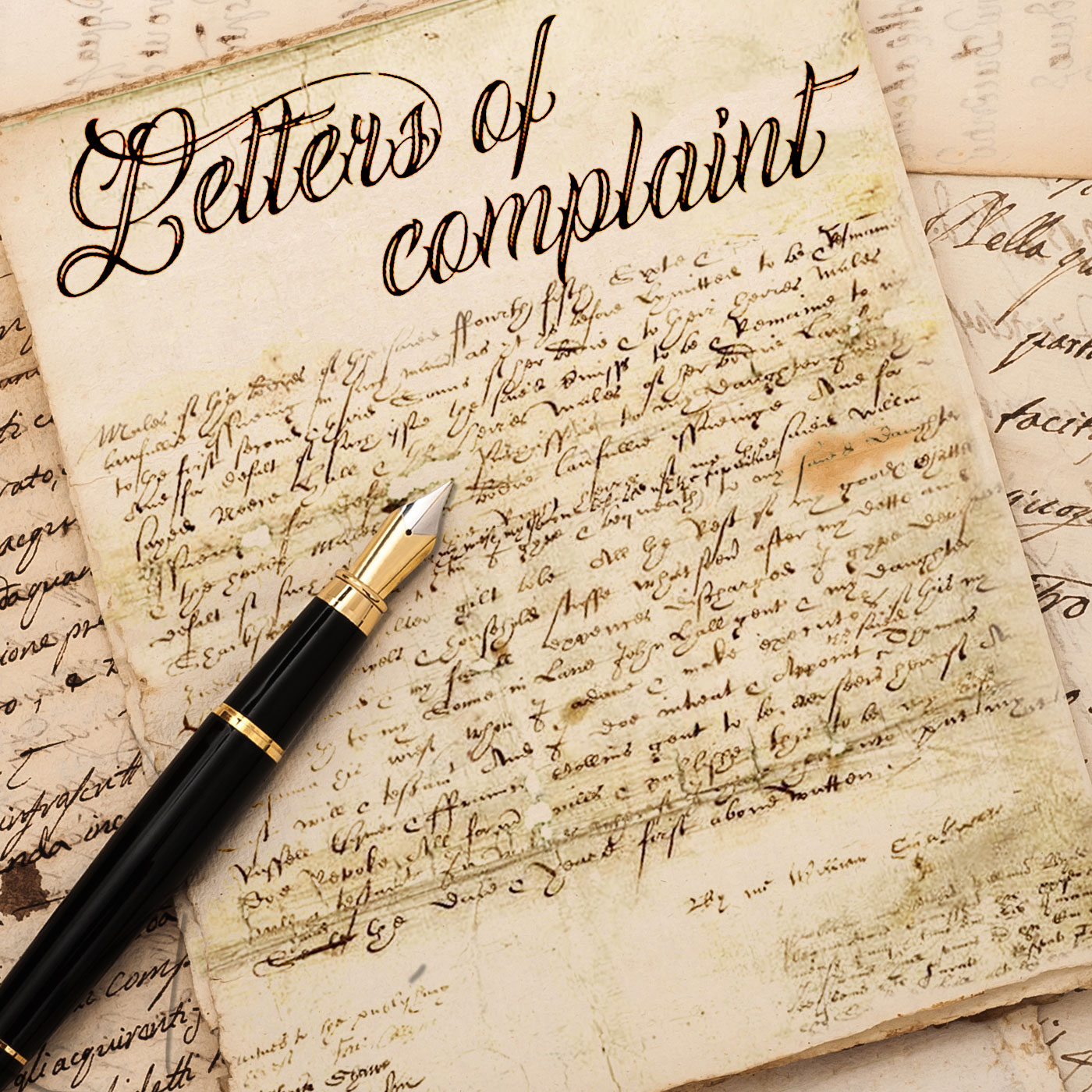 Letters of complaint by city of sydney on apple podcasts spiritdancerdesigns Image collections