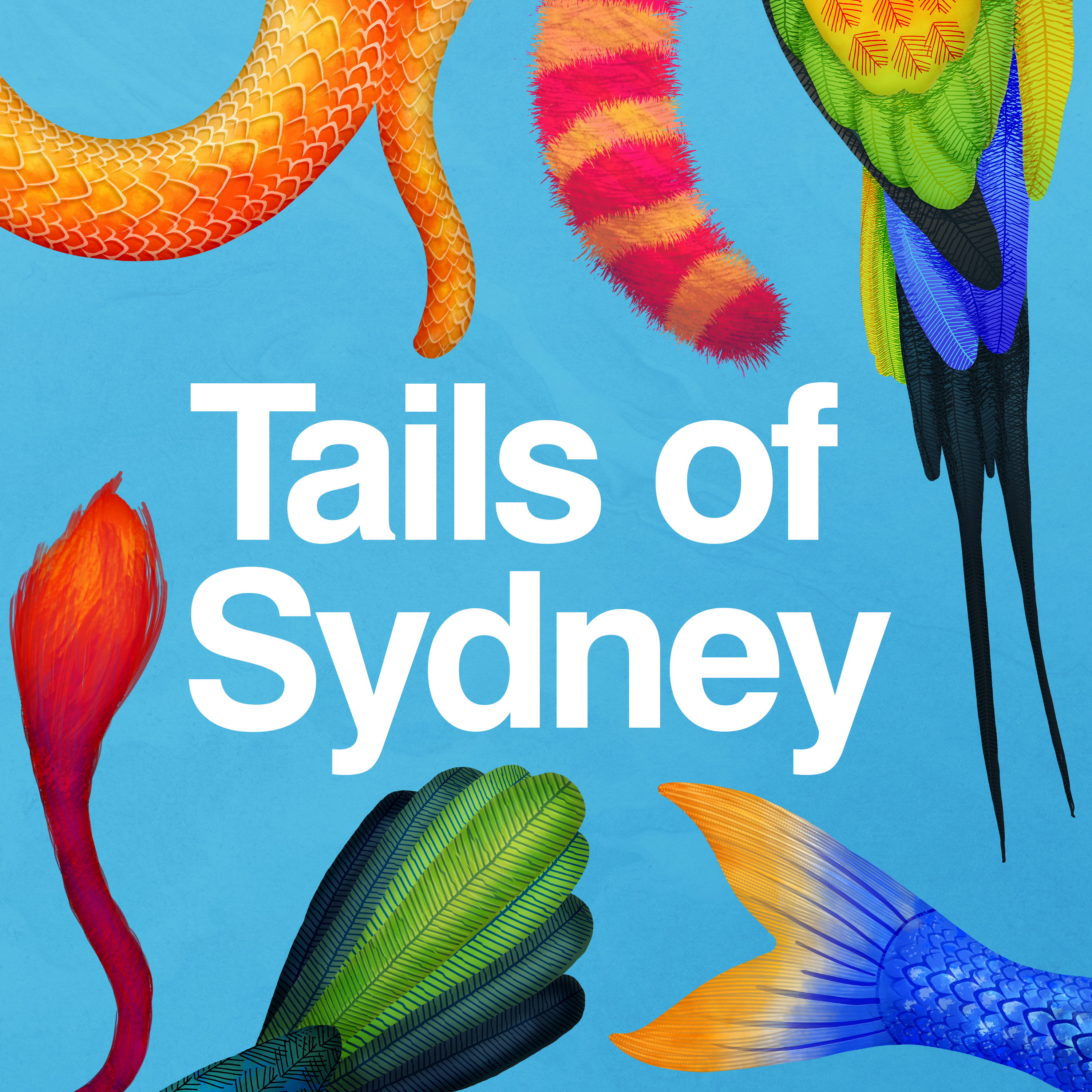Tails of Sydney