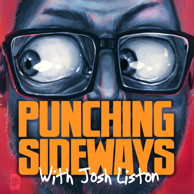 Punching Sideways