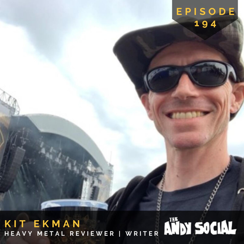The Andy Social Podcast | Podbay