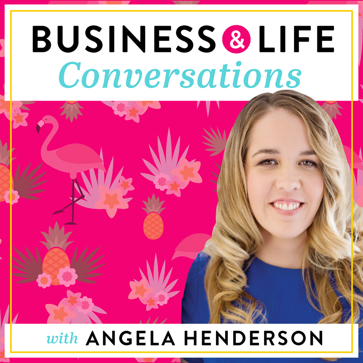 Business & Life Conversations on Apple Podcasts