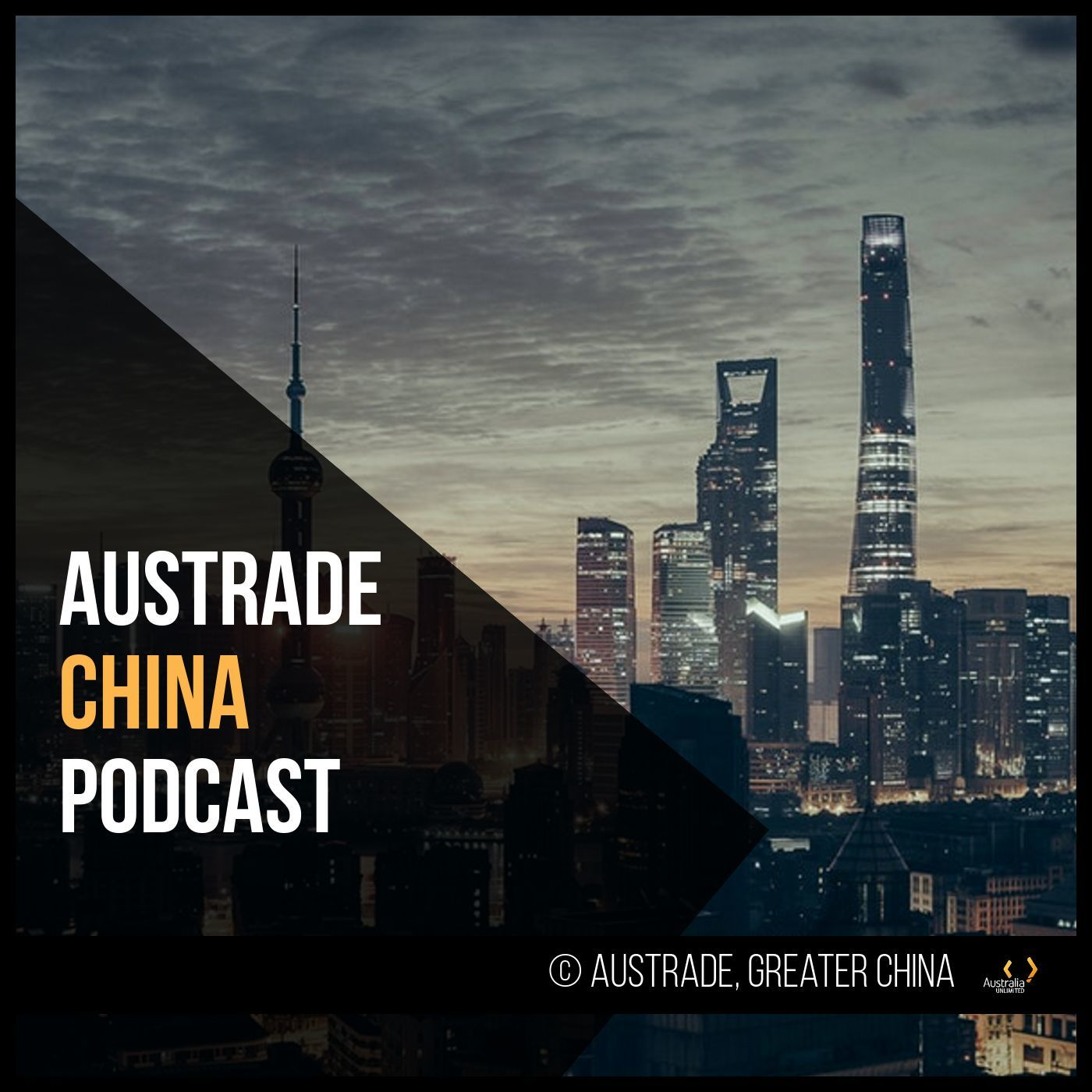 Ep.18 With Megan Gathercole On Group 8 Media And Australia-China Film Co-productions