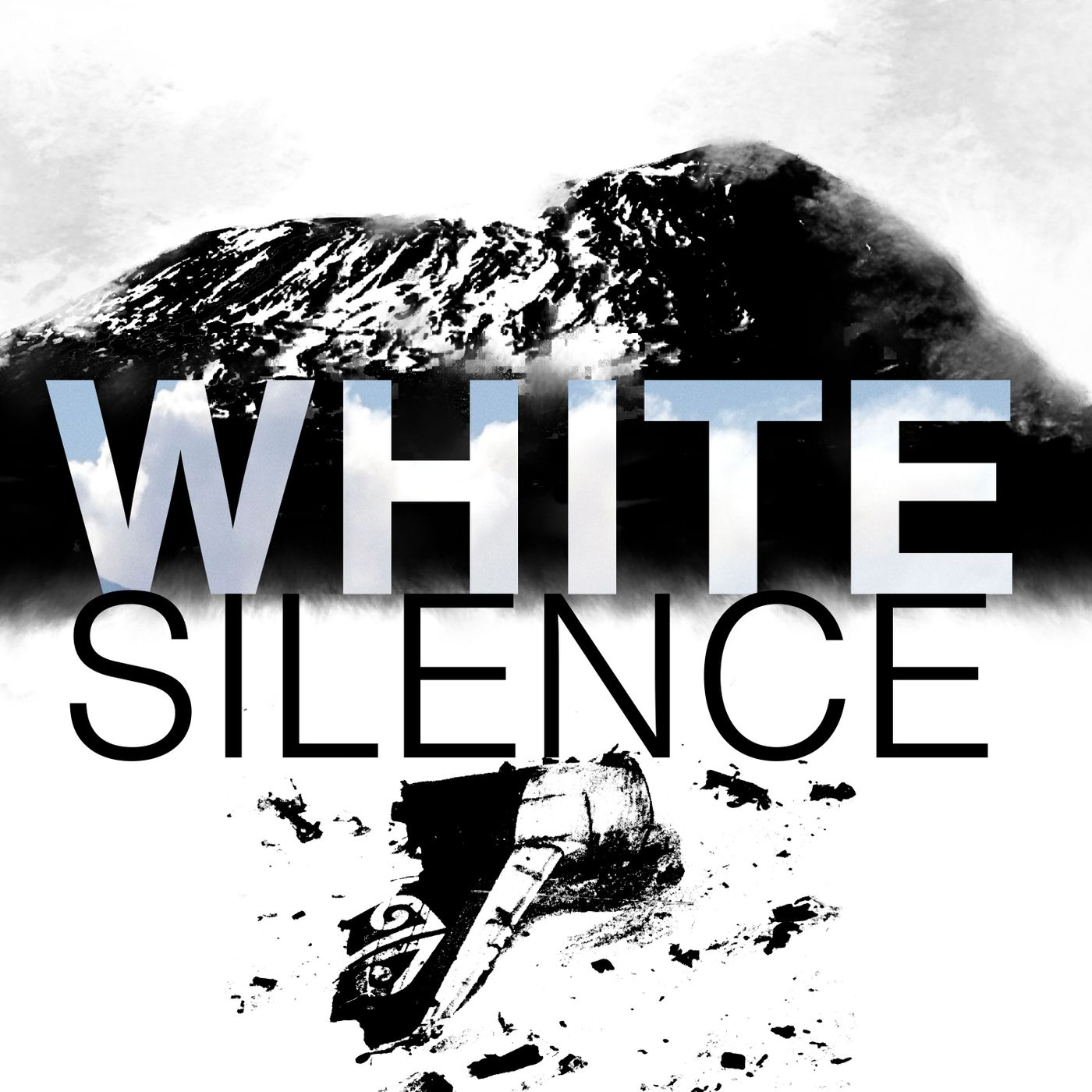 Introducing: White Silence, a podcast about the Erebus disaster