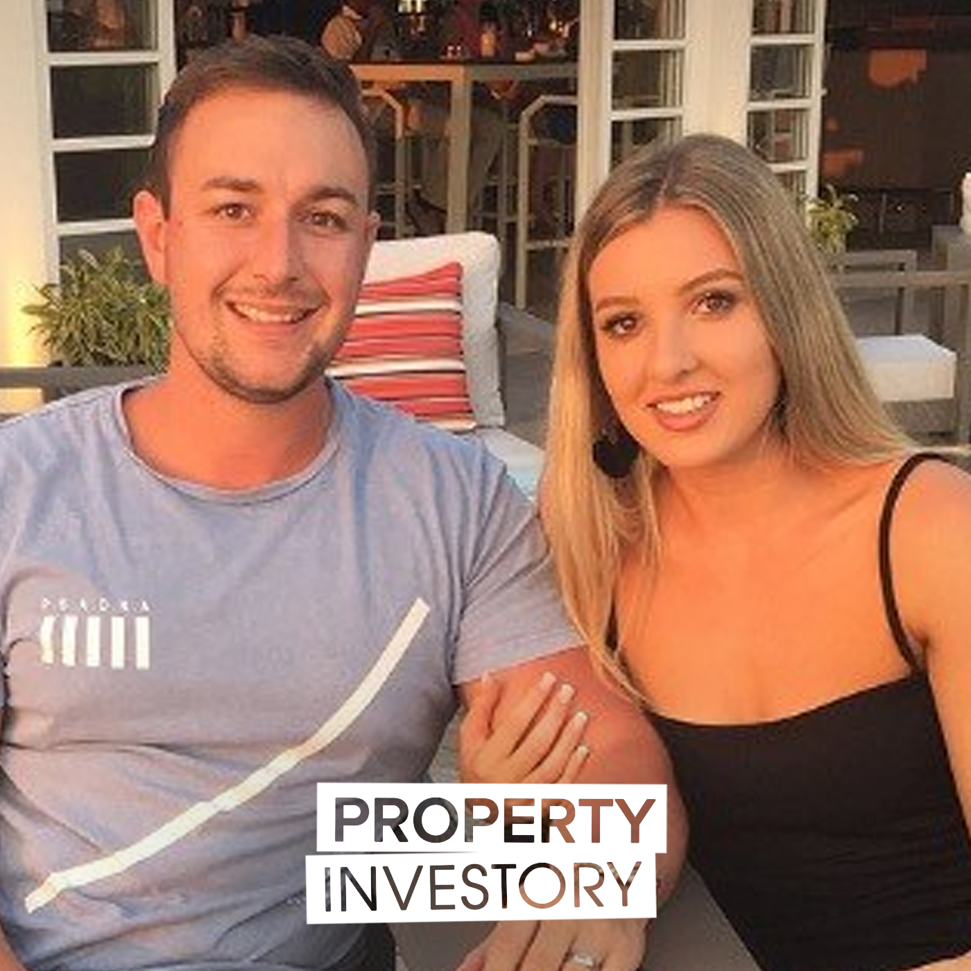 Business & Portfolio Building with Sophie & Daniel Walsh