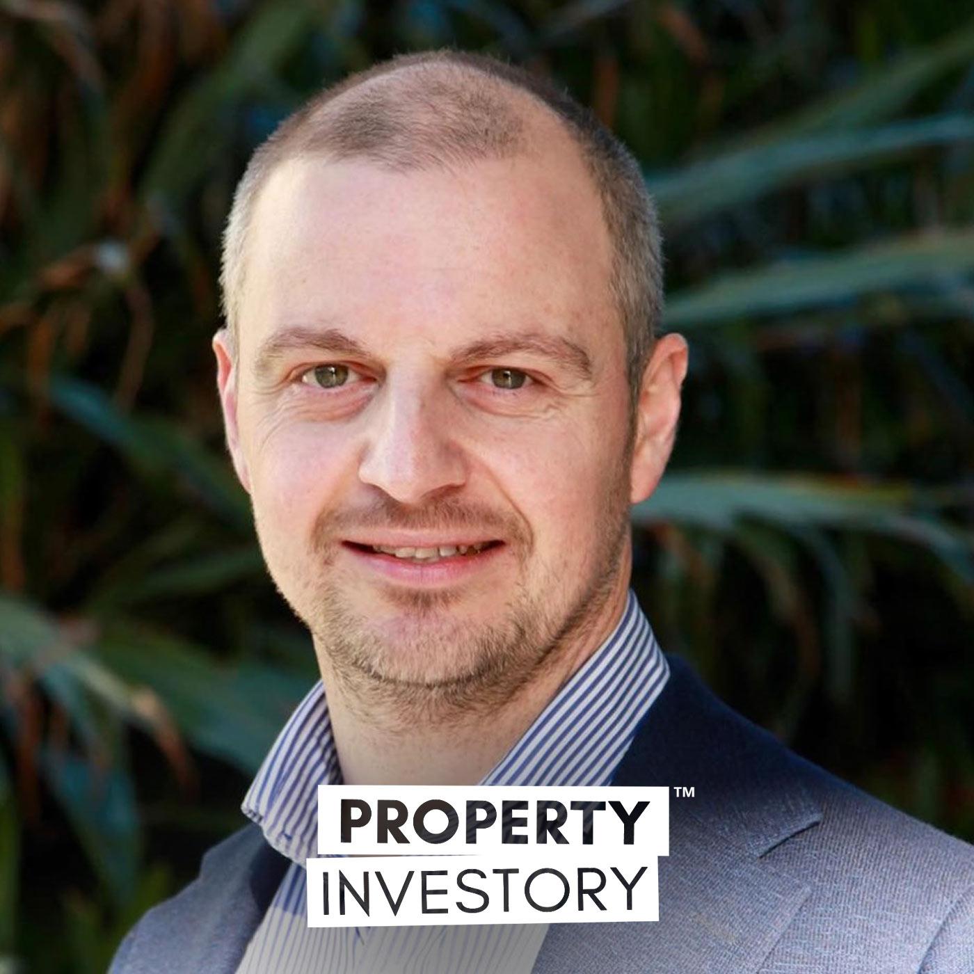 Finding X Factor Properties with Ben Plohl