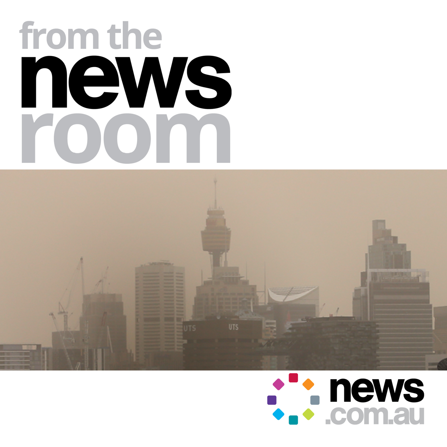 Friday November 23 - Concerns remain over Sydney air quality after yesterdays dust storm, Lucy Zelic receives ridiculous backlash over football World Cup commentary, a look at the biggest stories of the week and what is coming up on news.com.au