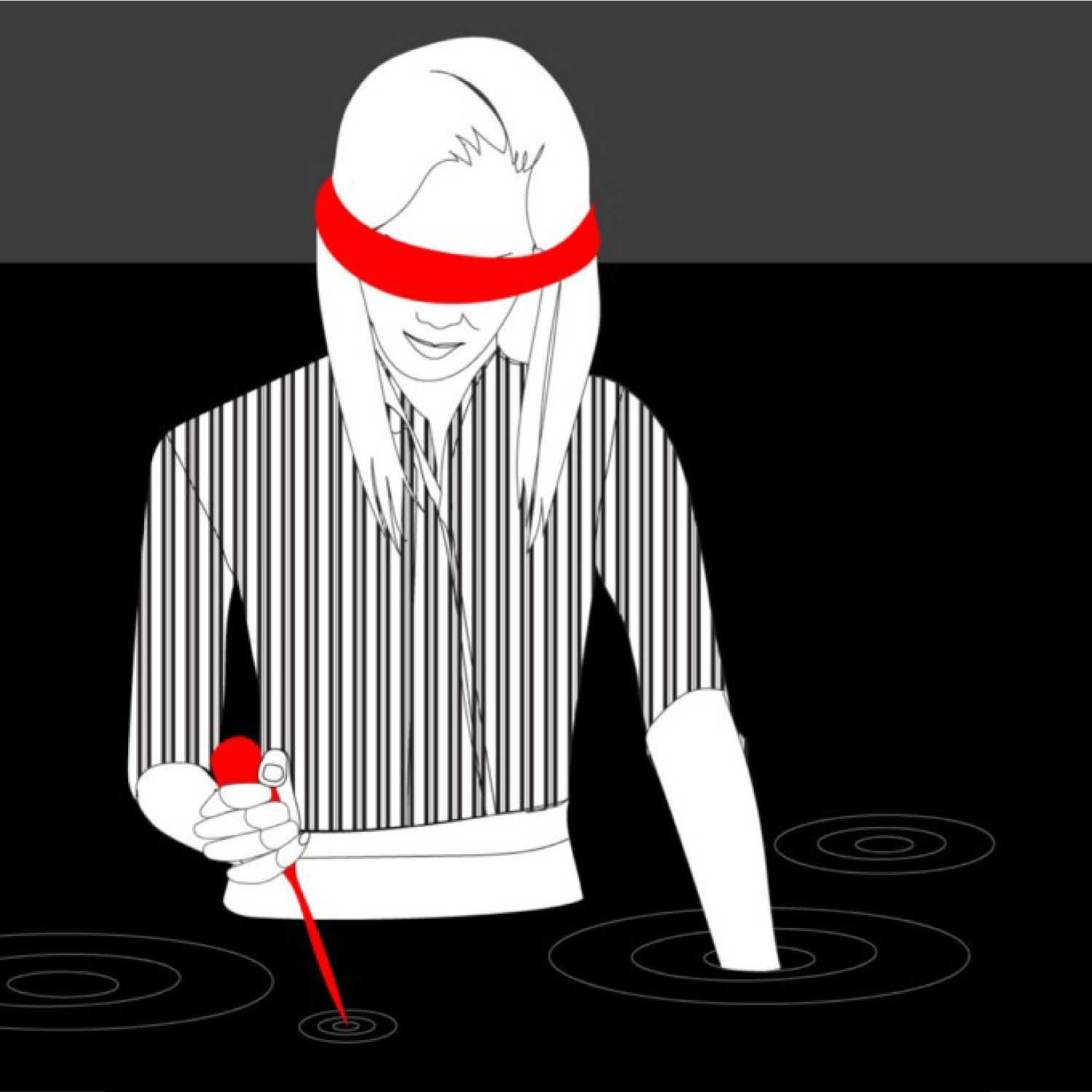 Why startups should stop searching for their business model by taking stabs in the dark...
