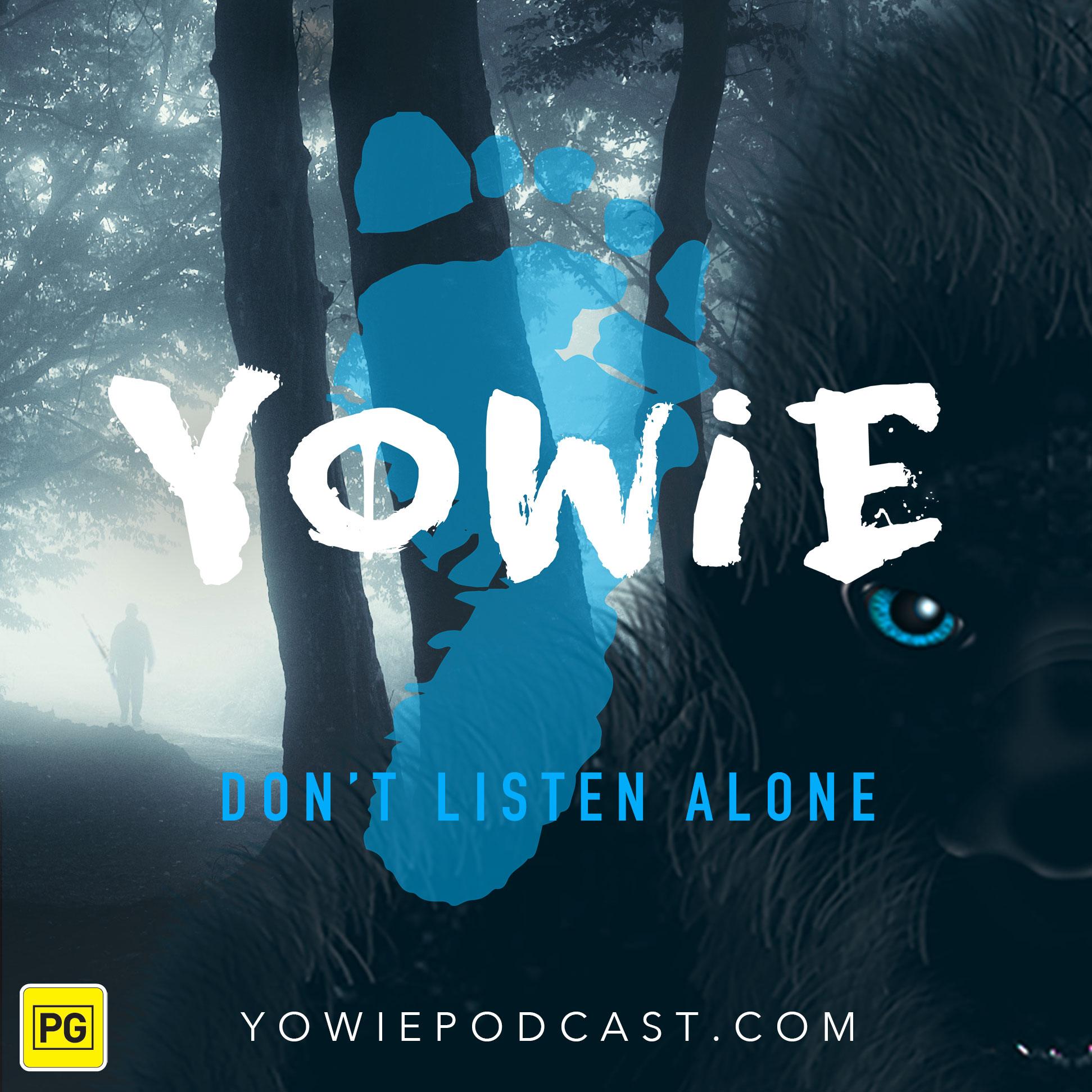 Yowie Podcast Podcast