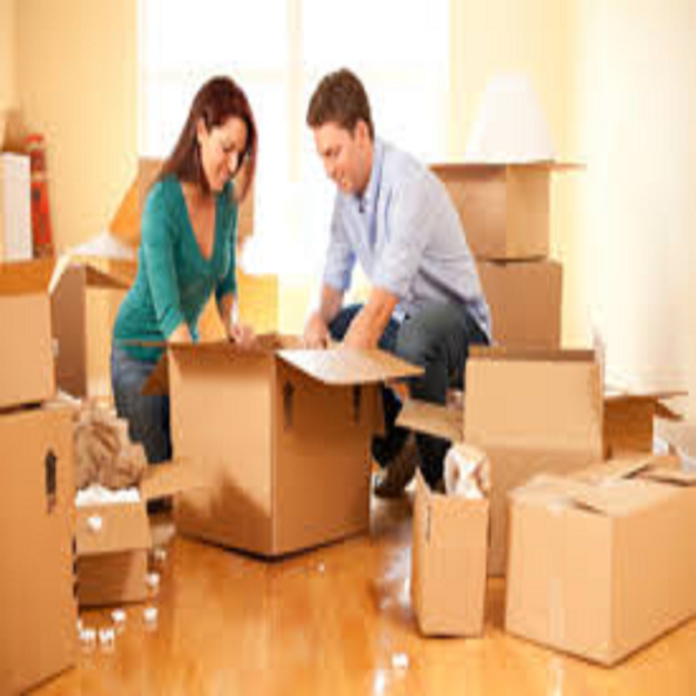 Movers and packers Weehawken