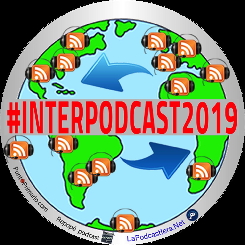 Episodio #Interpodcast2019 imitando a @2viejoskioskero