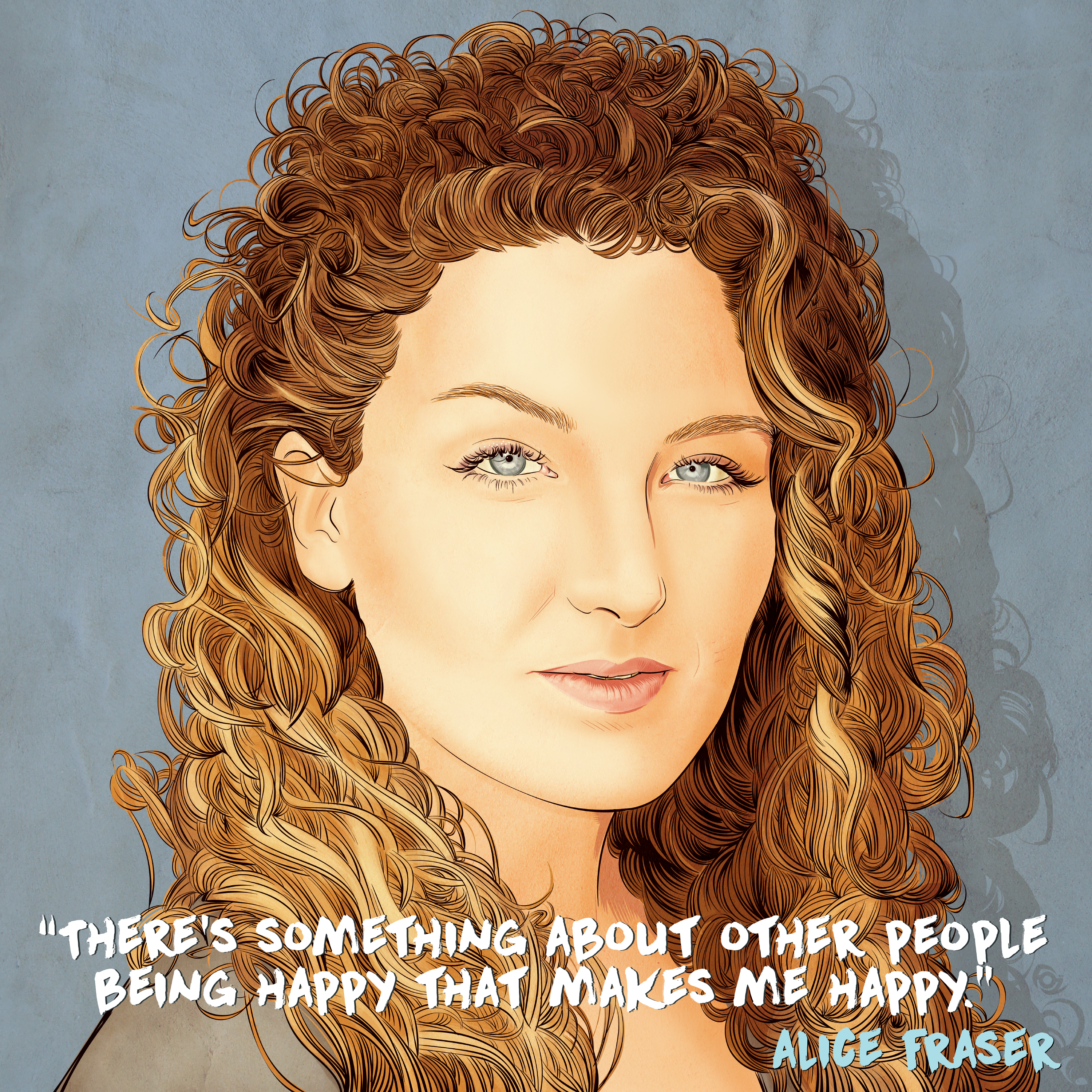 WILOSOPHY with Alice Fraser (Part 2)