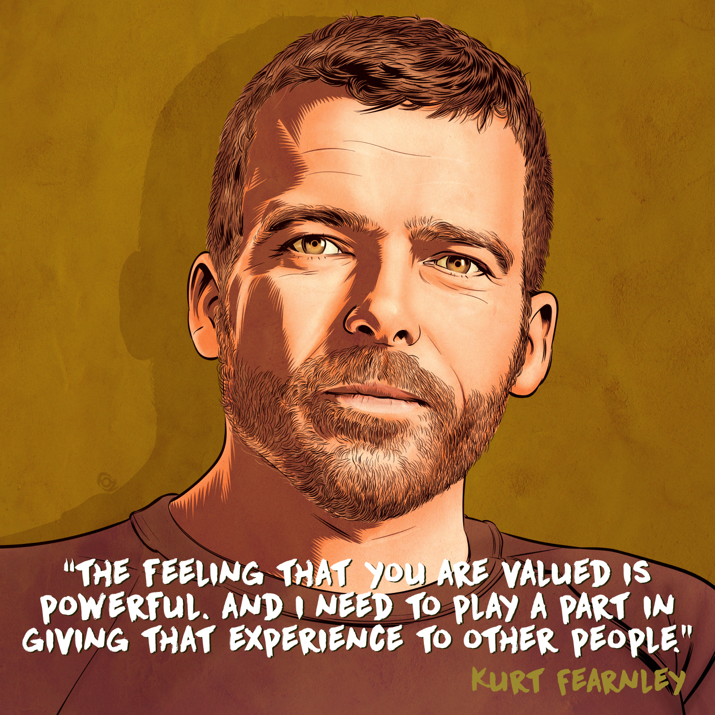 WILOSOPHY with Kurt Fearnley (Part 2)