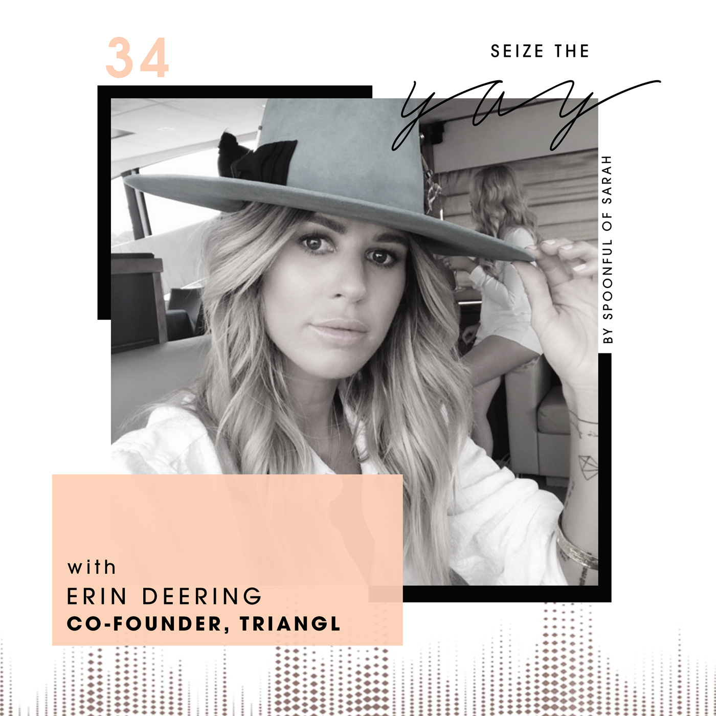 263c0b2d3c Erin Deering // The untangle from Triangl – Seize the Yay – Podcast ...
