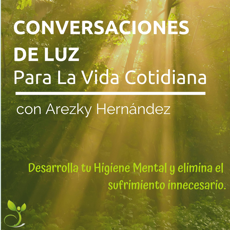 Conversaciones de Luz para la vida cotidiana