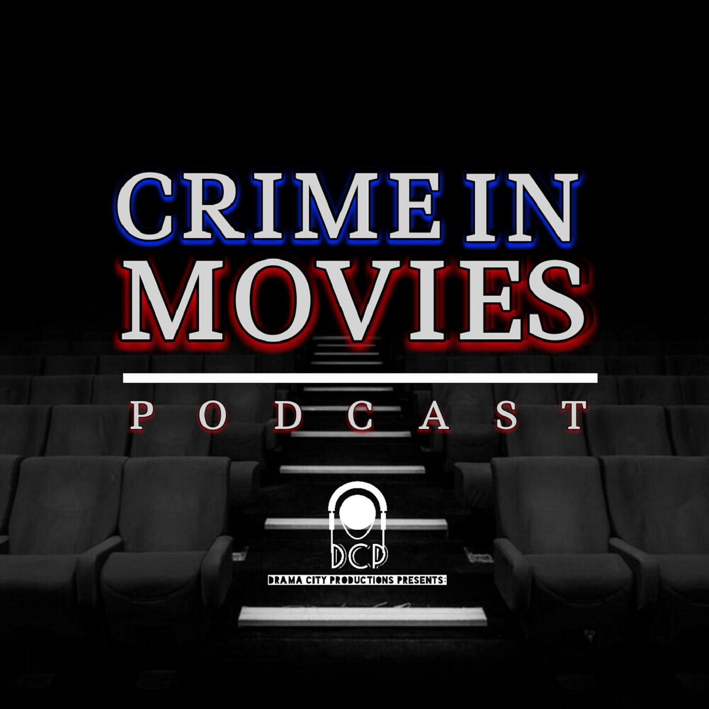 Crime In Movies by Sheamus McKillian on Apple Podcasts