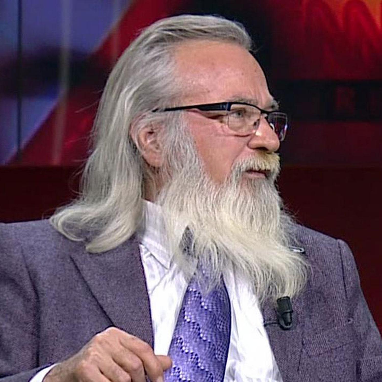 Prof. Dr. Ethem Derman (Astronom) - Gökbilim ve Uzay