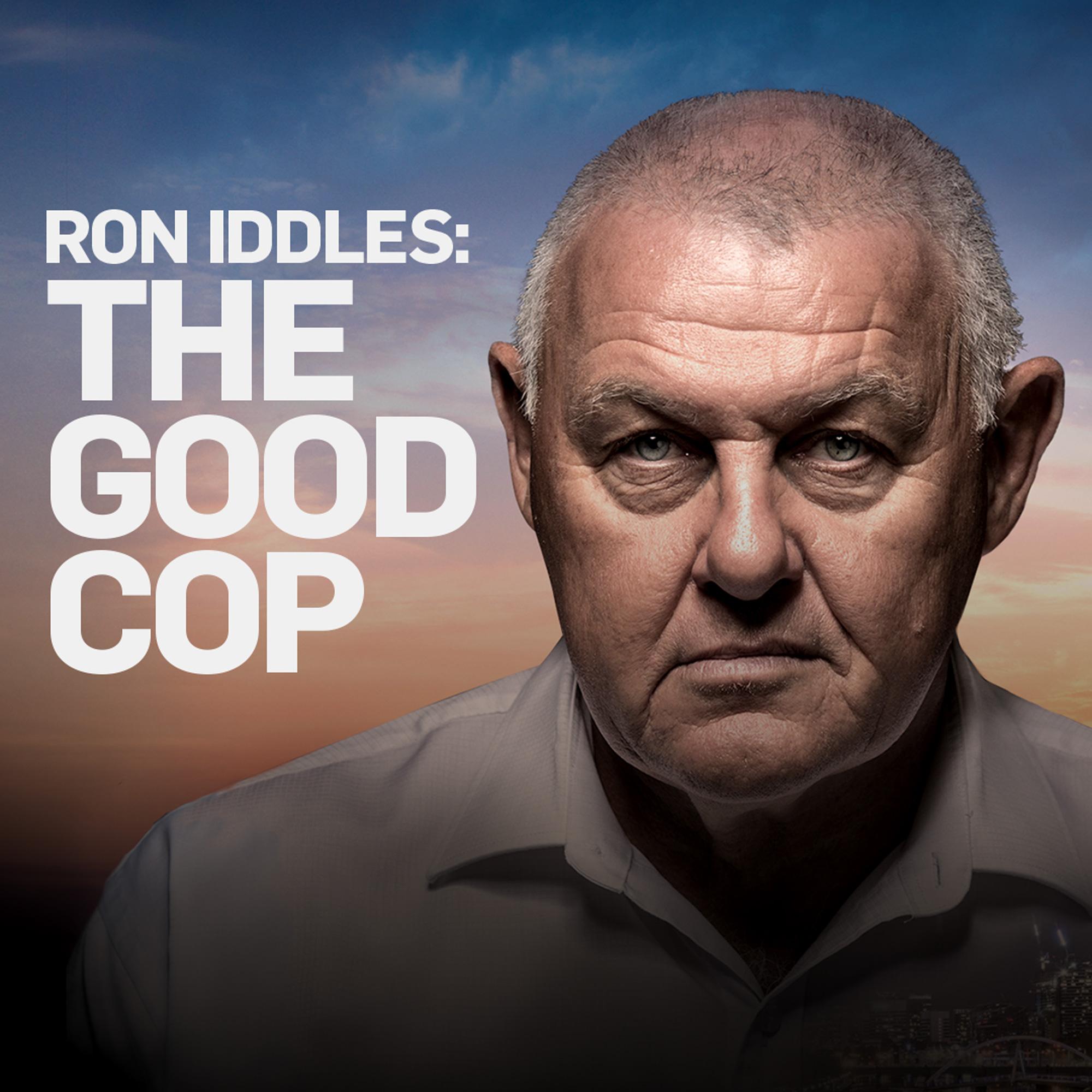 Ron Iddles: The Good Cop Trailer