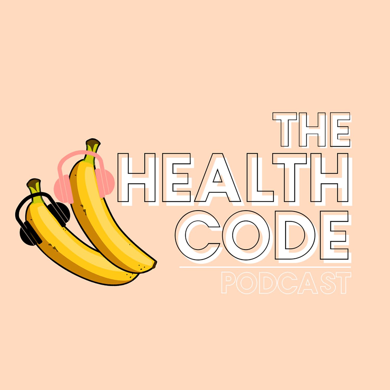 Výsledek obrázku pro the health code podcast