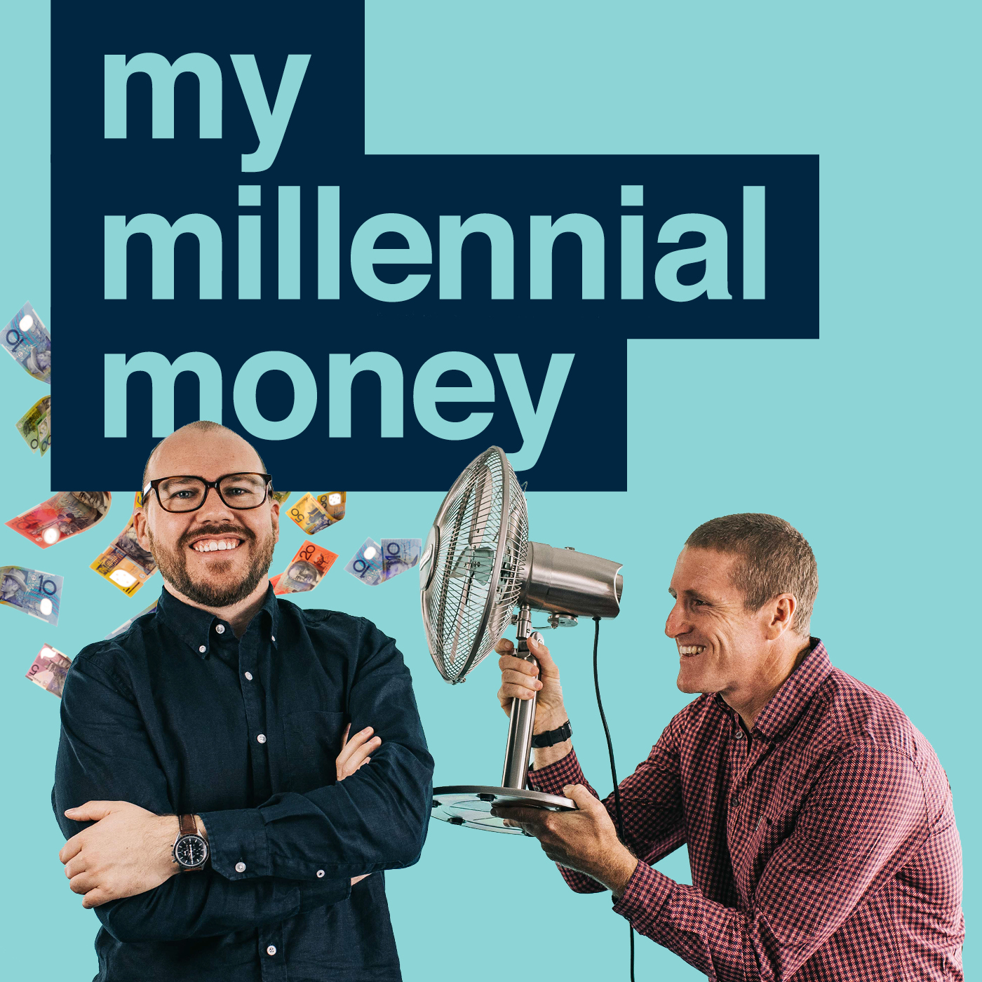 my millennial money