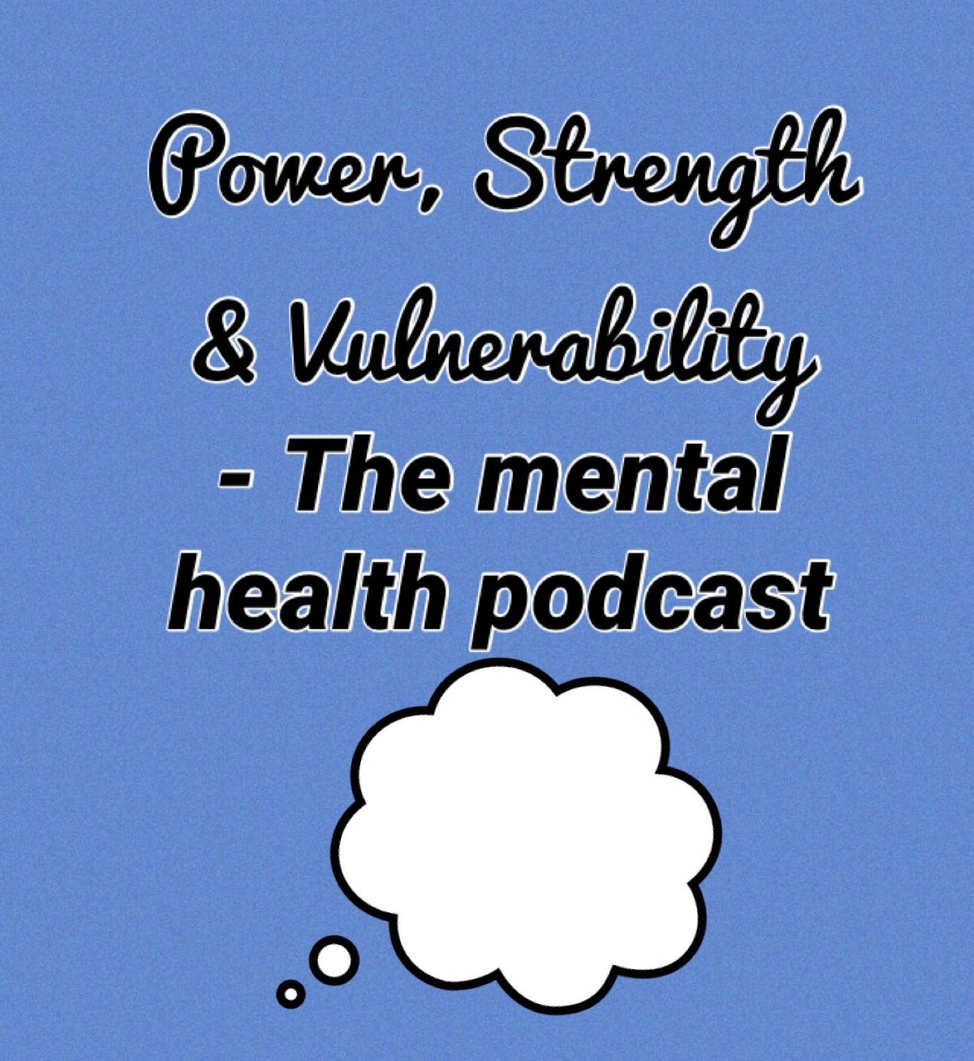 Mental Health Clinic & Relationships as Alicia interviews me