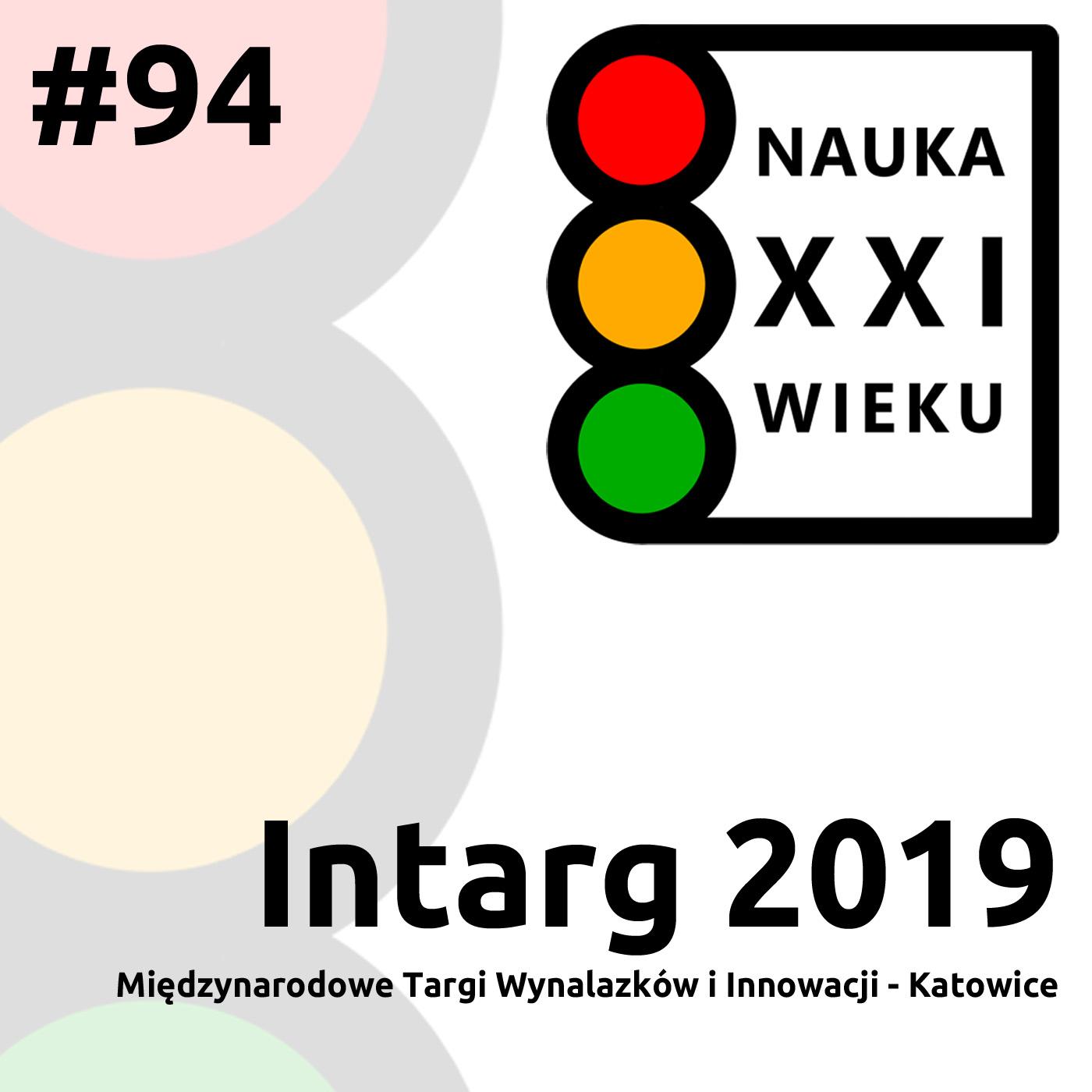 #94 - Intarg 2019
