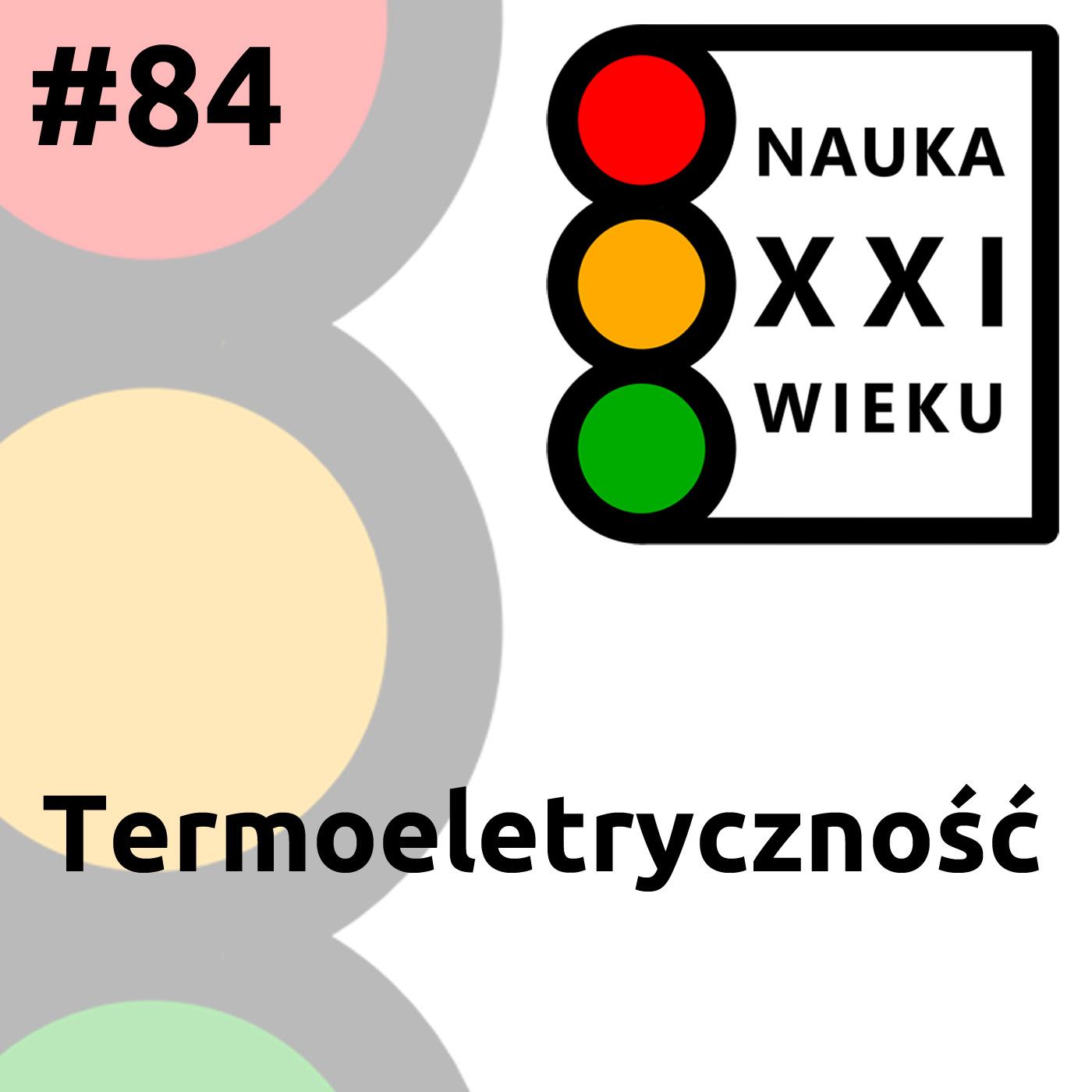#84 - Termoelektryczność