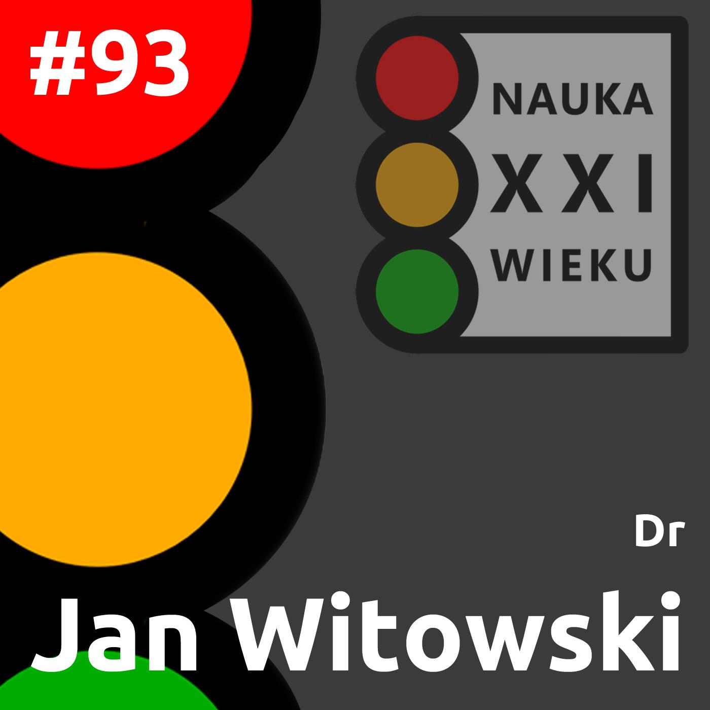 #93 - Jan Witowski