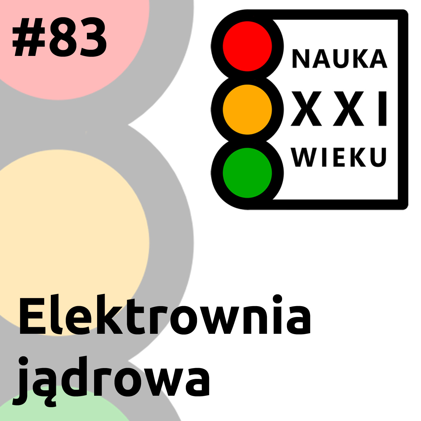 #83 - Elektrownia jądrowa