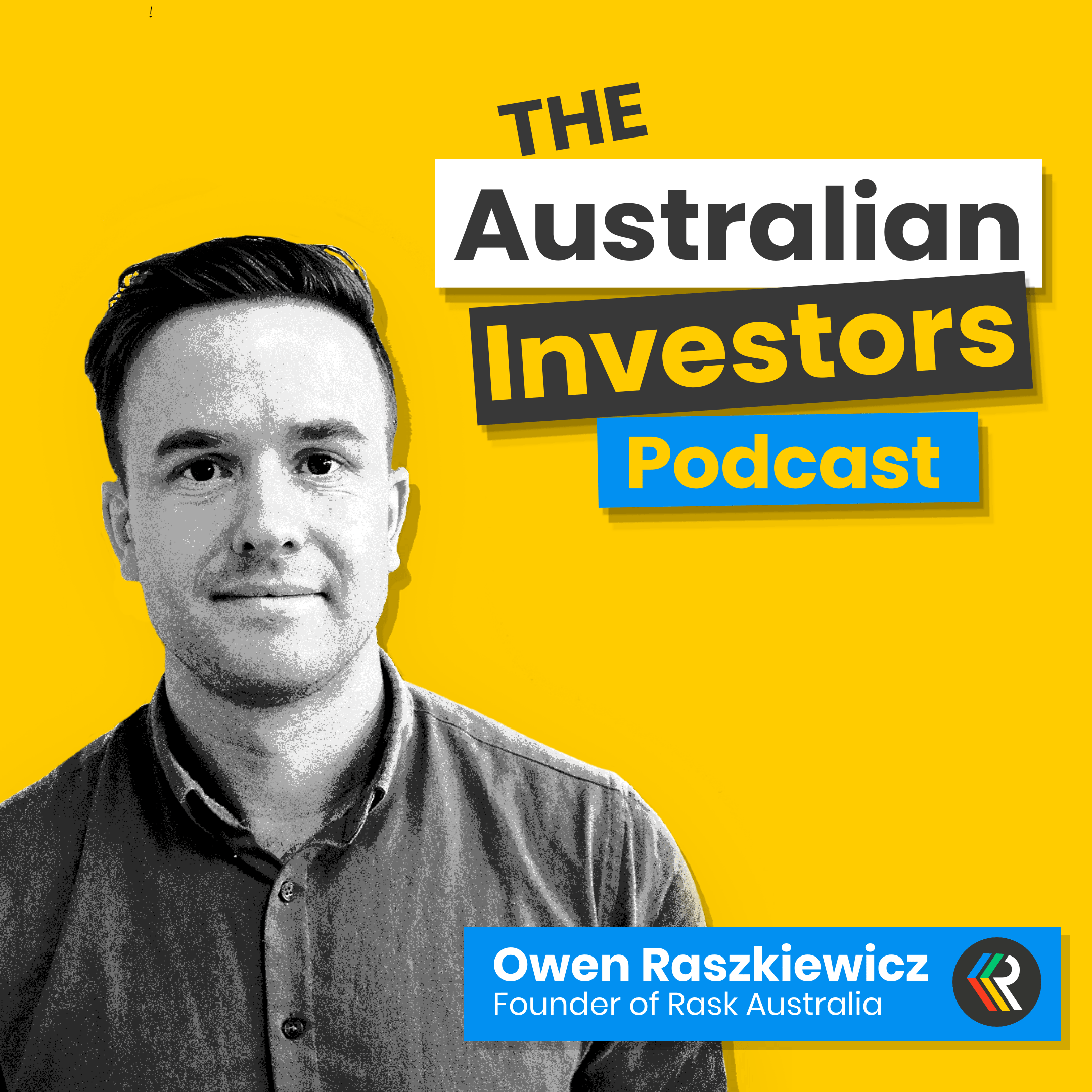 Stephen Moriarty, MMT & Private Investing
