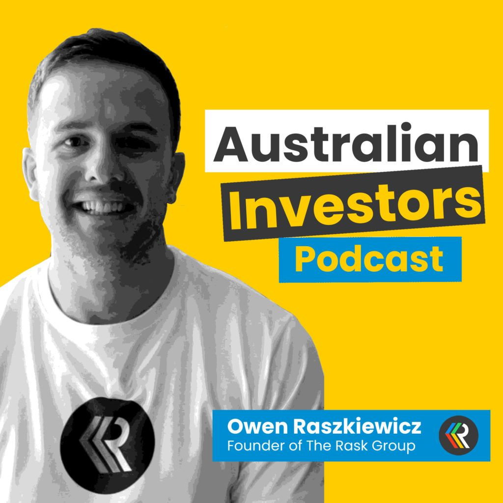 [REPLAY] Tony Hansen From EGP Capital - Rask Invests 2019!