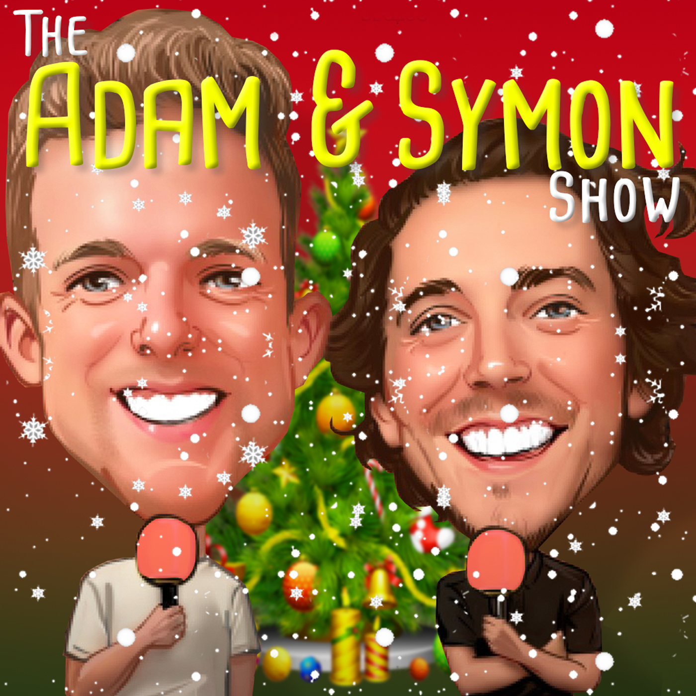 Day 9 - Adam Buys His Niece A Whack-A-Mole: An Oral History