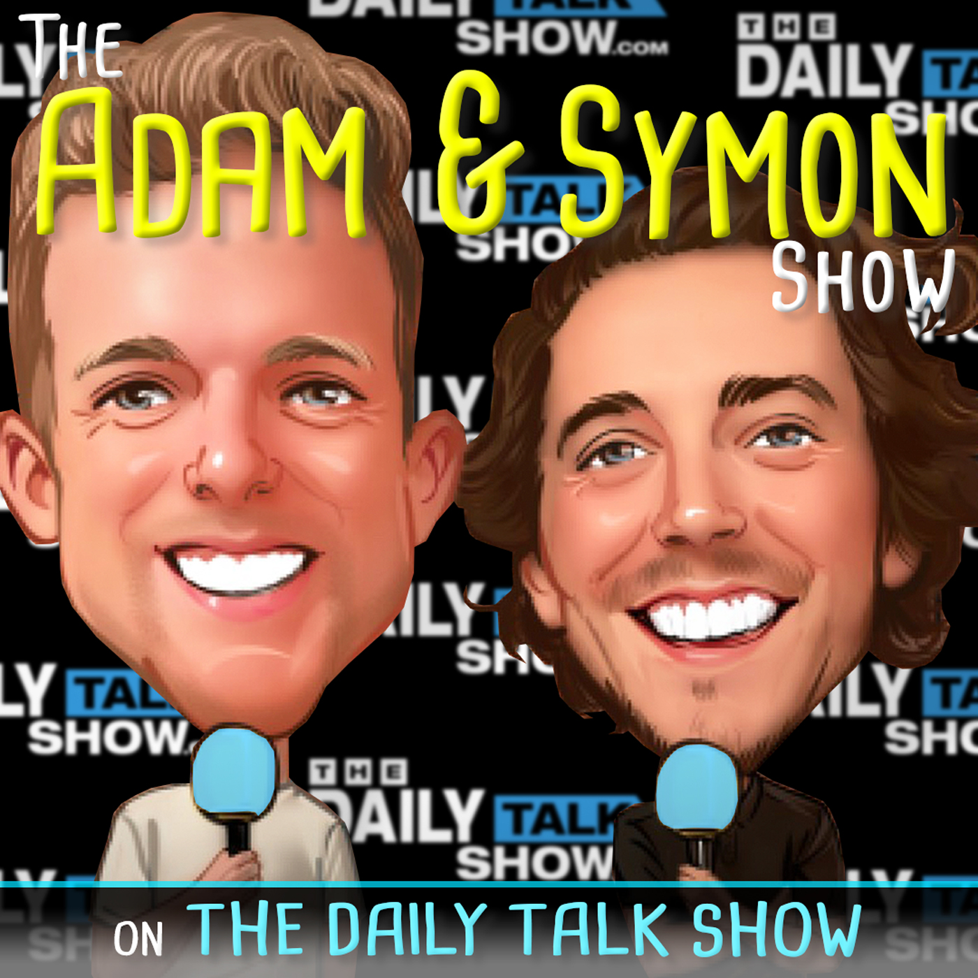 Day 7 -The Daily Talk Show #525