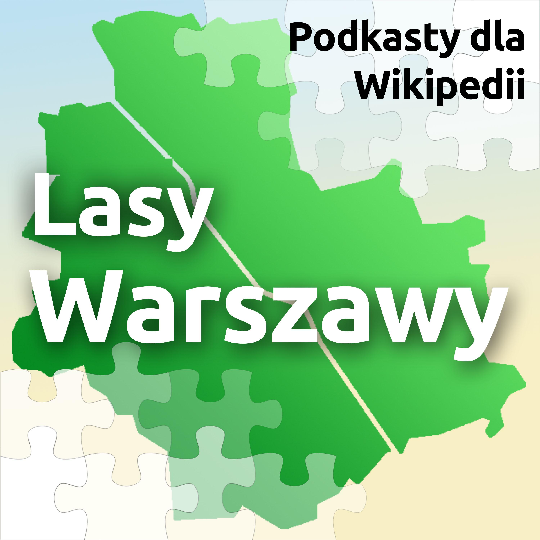 Lasy Warszawy