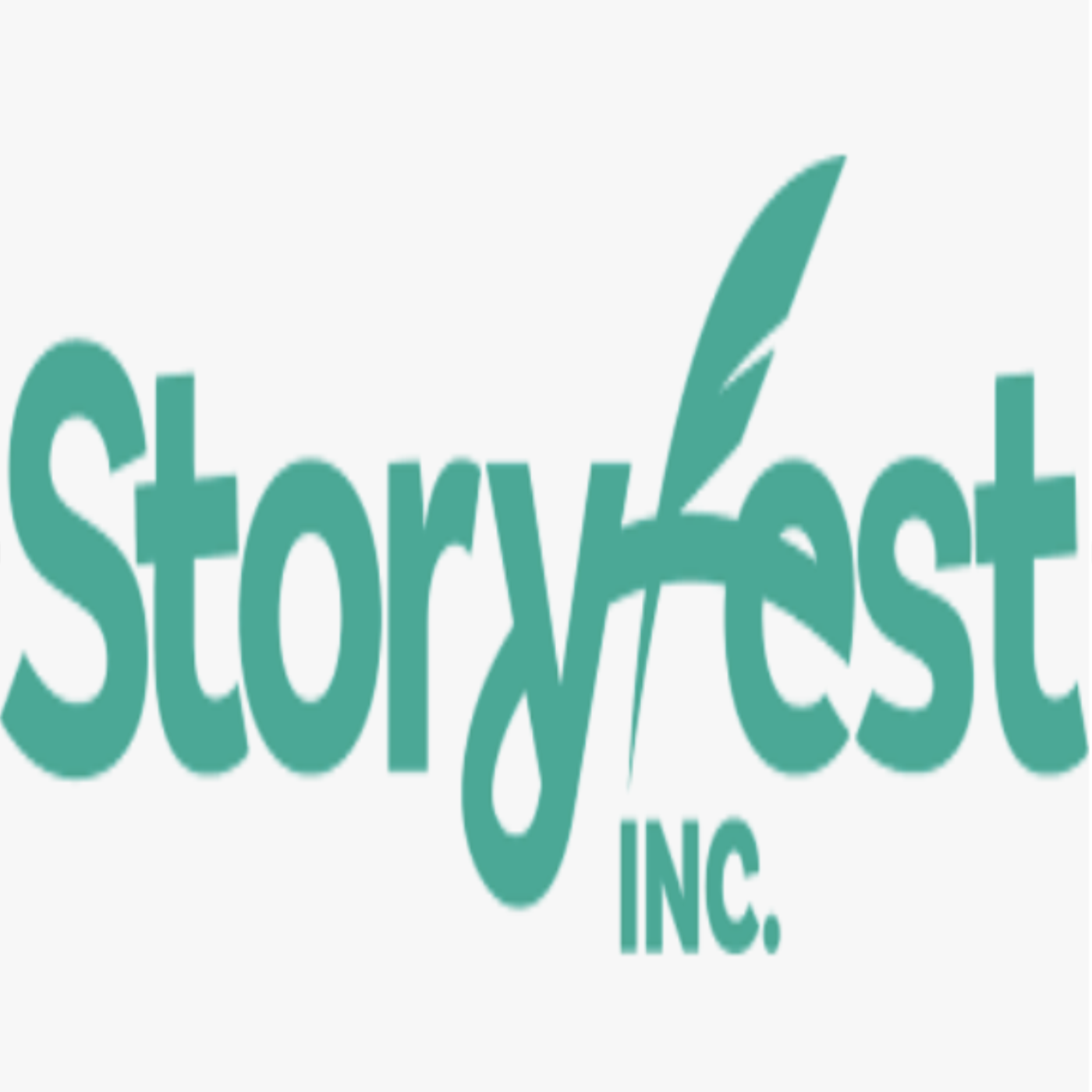 "Storyfest 2019 ""We're Not Getting Any Younger"""