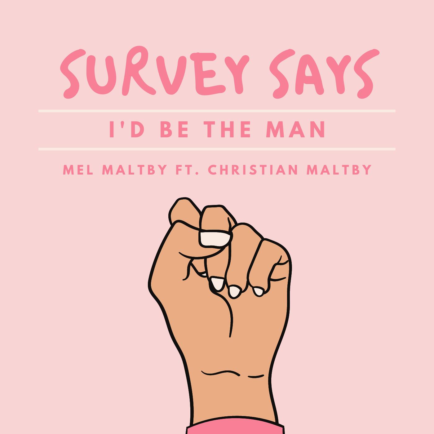Social Media (feat. Christian Maltby)