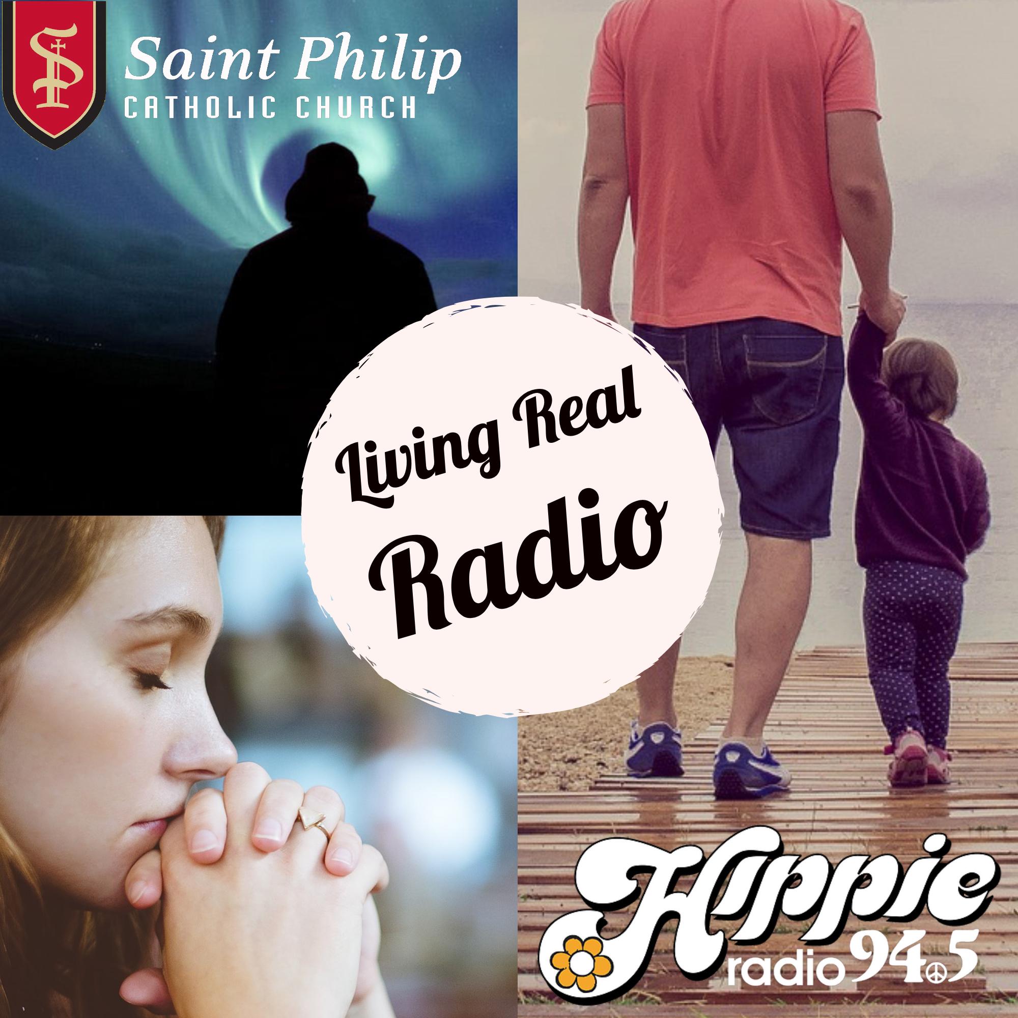 Living Real Radio | Listen via Stitcher for Podcasts